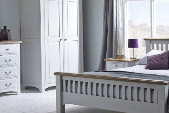 NEW Spring 2017 Bedroom Furniture Ranges