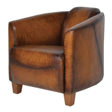 chair of lazo dorado furniture image alternate accent medium aviator leather brown el images