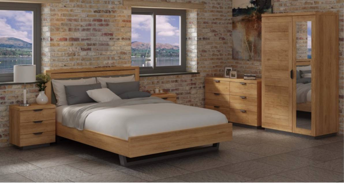 NEW Earth Collection Bedroom Range Coming Soon